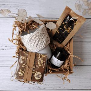 paczka herbaciana Eventy i prezenty